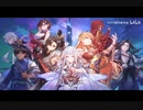 同人ゲーム「Fate/embrace the chaos」PV「私達の物語」