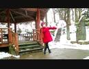 【りんご缶】好き!雪!本気マジック 踊ってみた【5年ぶり!】