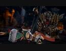 【SC6】タリムちゃんがアスタロスに負けるのを眺めてるだけ【リョナ】