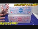 1000円で買ったおもちゃ福袋から究極のお宝は発掘出来るのか!?