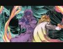 鬼滅の刃 猗窩座(あかざ)VS煉獄と列車の中で戦う戦闘シーンBGM 【映画】