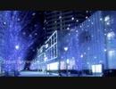 Snow farewell / 初音ミク