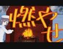 ゆかりさん「こいつを燃やせええええええええええええええ!!!!!!」【シベリア送り(薪)作りました】