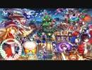 【東方/House/Christmas】Snow Winter Carnival!!【幽霊楽団 ~Phantom Ensemble】