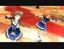 【ミリシタMV】アナザー2(☆5)衣装FES限定可奈・志保でメリー【2560×720】
