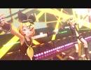 【MMD杯ZERO3参加動画】 劣等上等 Sour式鏡音リン・レンのマジカルミライ