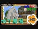 ゆるふわクラフト#40『農場完成!』