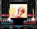 【キー音無しBMS】Lilac time【デレマス】