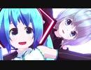 【モデル配布】はるまる式初音ミクv2 & オリキャラ【MMD杯ZERO3】