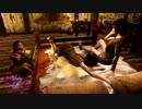 【ゆっくり】影少女りむ【skyrim劇場】 ~ロクワメ:ツミビト~