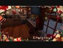 クリスマスキッチン