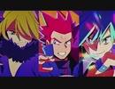 【ポケモンマスターズEX BGM】戦闘!チャンピオン(ワタル ダイゴ シロナ)