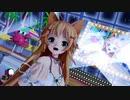 [MMD花騎士]エノコログサ嬢で『Tell Your World』(唄:ななあいすさん) 【MMD杯ZERO3参加動画】