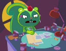 Happy Tree Friends - A Sucker for Love Pt. 2 thumbnail