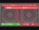 【バンブラP資料】試聴まとめ⑥「スーパーマリオブラザーズ3」BGM(全曲)