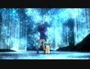【MMDポケモン】アロ+ルカ&サト+ピカでODDS&ENDS【UTAU式人力】