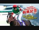 【中央競馬】ドリーム石川とプロ馬券師よっさんの第65回 有馬記念(GⅠ)