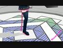 【重音テト】【UTAUカバー】テオ【MMD杯ZERO3参加動画】【MMD-PVF7】