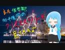 【勢いで】合計で何千億円以上の夜景を見に行った♪(佐世保海自電灯艦飾)