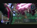 四女神オンラインにてバグ技を使用して大量のボスと戯れてみた