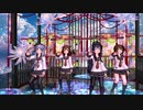 黒柚式 第六駆逐隊 全員 で『桃源恋歌』