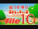✜実況✜救うぜ命!!ストレッチャーズ!! file10