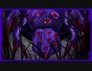 超最恐!!【巨大クモ鬼】襲来!!【青鬼X】#05 最新作《青鬼X》を超絶ビビリが実況!!ついに【たけし】と遭遇したひろし。果たして巨大クモ鬼から逃げられるか!?【青鬼オンライン】《たけし》両ルート回収