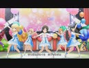 [デレステMV]「Happy New Yeah!」 U149 12歳組 with Go To Paradise