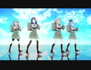 【MMD杯ZERO3参加動画】朝潮型で乙女解剖