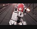 【MMD杯ZERO3参加動画】エース、出撃【MMDアリスギア再現】