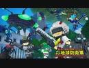 【デジボク地球防衛軍】まったりボクセル防衛隊 第1回 1/2(年越しスペシャル)