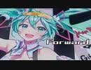 【FSW】初音ミクAMG GT3~「Forward」【タイムアタックチャレンジ】