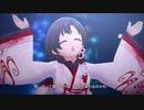 デレステMV「Heart Voice」袖丈見比べ(1080p)