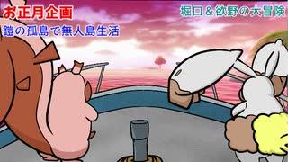 【ポケモン剣盾】対戦ゆっくり実況064 離れ島海域で無人島生活