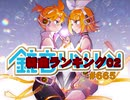 鏡音新曲ランキング02 #665【新春・誕生祭号】