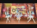 [デレステMV]「Wish you Happiness!! (GRAND Ver.)」 和洋折衷聖属性ユニット with ハピネス・エール