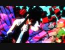 【MMD杯ZERO3参加動画】[MMD艦これ] 「Twig」  (矢矧) 1080p