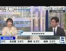 最新気象解説 「かなとこ雲」ってどんな雲? (2021-01-03)
