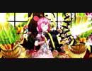 【MMD艦これ】子日さん(正月艤装)でhypnoSpirA【MMD杯ZERO3】