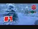 【実況】そうだカンムリ雪原に行こう【ポケットモンスターシールドDLC2】#1