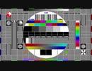 二胡による「鬼滅の刃」の曲でテストパターンミュージック(東方衛視が日本で地上波チャンネルを運営したら)