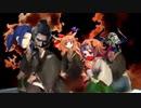 【クトゥルフ神話TRPG】本能寺の変 カオスオブインフェルノ part2【ゆっくりTRPG】