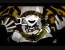 【エバ(柊キライ) メガテラ・ゼロ cover】【黒歴史歌詞コメ③(8/14の過去ログ)】【3DS】