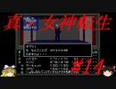 【ゆっくり実況】 真・女神転生 #14(SFC版)