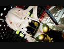 【MMDアズレン】チャイナドレスの綾波に「プラチナ」を踊ってもらいました【らぶ式】【2021年新春MMD祭り】