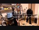 [ 一人LIVE妄想 ] Deftones - Be Quiet And Drive (Far Away) ベース弾いてみた + ギター [ Bass Cover + Guitar ]