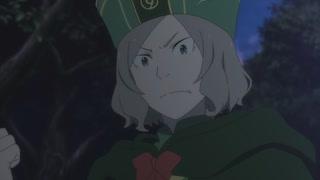 Re:ゼロから始める異世界生活 2nd season 39話「STRAIGHT BET」