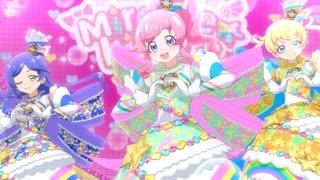 キラッとプリ☆チャン 第133話「特別オープン!バーチャルプリ☆チャンランド!だもん!」