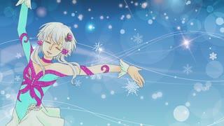 氷上の蝶【結月ゆかり】