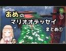 【翻訳切り抜き】アメリアのマリオオデッセイまとめ①【HoloEN/Amelia Watson】